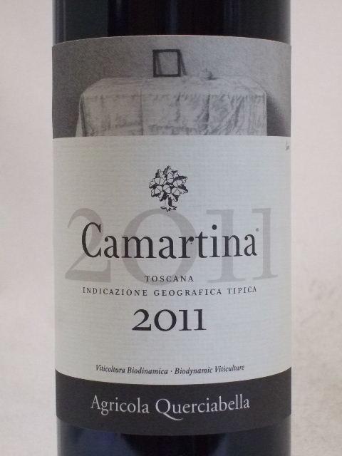 カマルティーナ[2011]/クエルチャベッラ