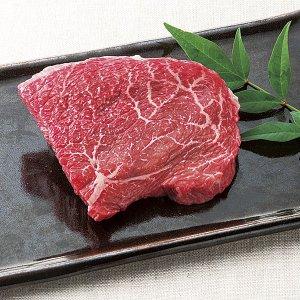 お肉フリーチョイス便 大吉商店 推奨 近江牛ランプステーキ のし 包装不可 受注生産品