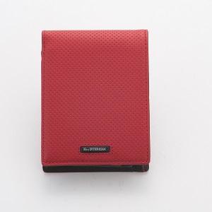 【ギフトに!】【全国送料無料】 ノイインテレッセ Saal サール 2つ折り財布+カードケース