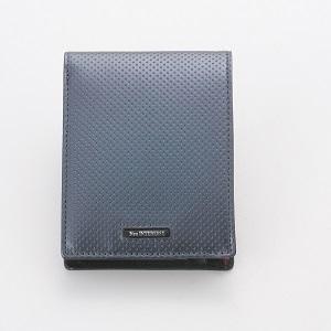【ギフトに!】【全国送料無料】 ノイインテレッセ Saal(サール) 2つ折り財布