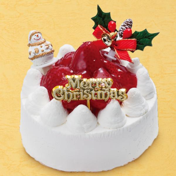 超人気 専門店 海外並行輸入正規品 モンサンミッシェルアレルギー対応クリスマスケーキ