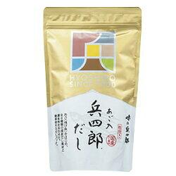 トレンド 定番食品 味の兵四郎 迅速な対応で商品をお届け致します のし包装不可 あご入り兵四郎だし