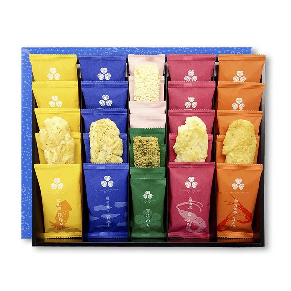 〈葵の倉〉海千楽 特価キャンペーン 6種類28袋入り 高級な