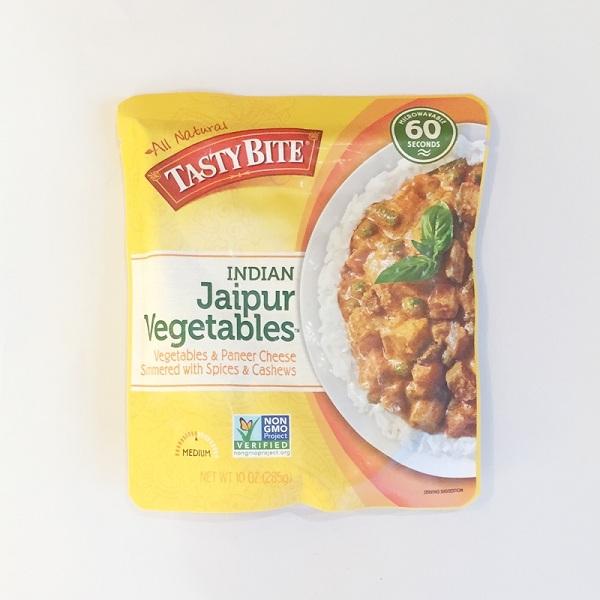 こだわりの輸入食品 アリサン ジャイプ-ル風野菜カレー 包装不可 のし 285g おトク 再再販