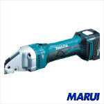 【JS160DRF】【送料無料】マキタ 充電式ストレートシャ JS160DRF【DIY】【工具のMARUI】