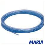 【UB0850-100-CB】ピスコ ウレタンチューブ 透明青 8X5.0 100M UB0850100CB 【DIY】【工具のMARUI】