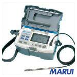 【6115】KANOMAX アネモマスター風速計(風速・風温・圧力) 6115 【DIY】【工具のMARUI】