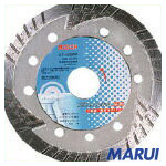 【DT125PP】ボッシュ ダイヤホイール 125PPトルネード DT125PP 【DIY】【工具のMARUI】