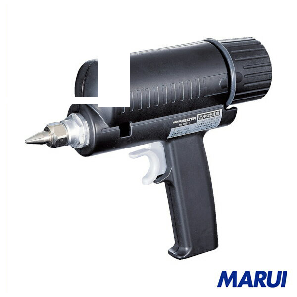 白光 ハッコーメルター 100V-40W 平型プラグ 1台 806-1 【DIY】【工具のMARUI】