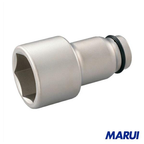 TONE インパクト用超ロングソケット 75mm 1個 8NV-75L150 【DIY】【工具のMARUI】