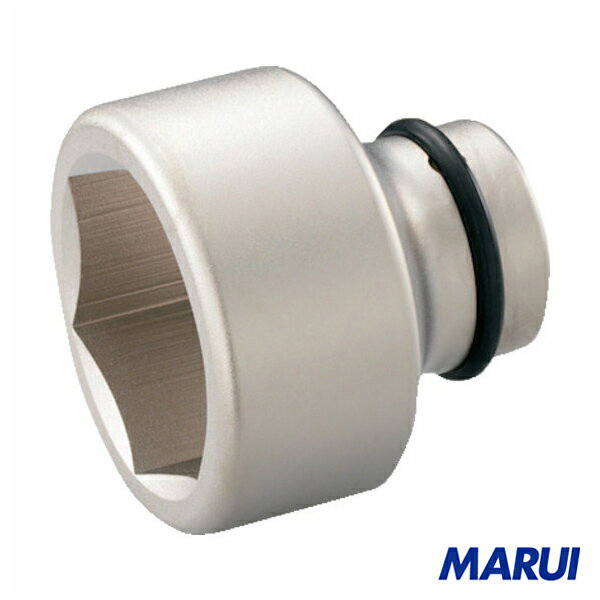 TONE インパクト用ソケット 77mm 1個 8NV-77 【DIY】【工具のMARUI】