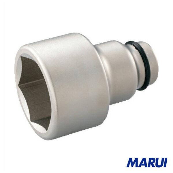 TONE インパクト用ロングソケット 80mm 1個 8NV-80L 【DIY】【工具のMARUI】