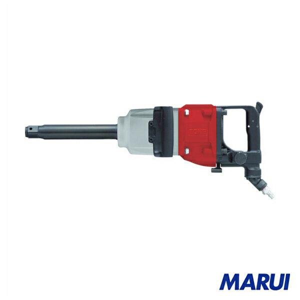 TONE エアーインパクトレンチ(ストレートタイプ) 1台 AIS8500L 【DIY】【工具のMARUI】