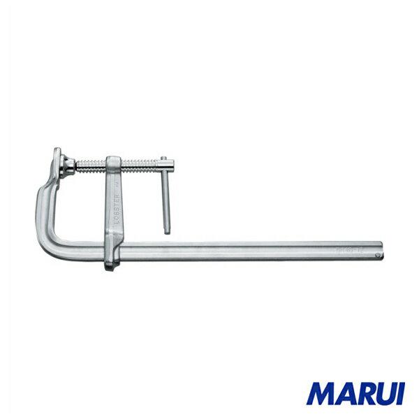 エビ 万力 バーハンドル強力型 1000mm×120mm 1丁 【DIY】【工具のMARUI】