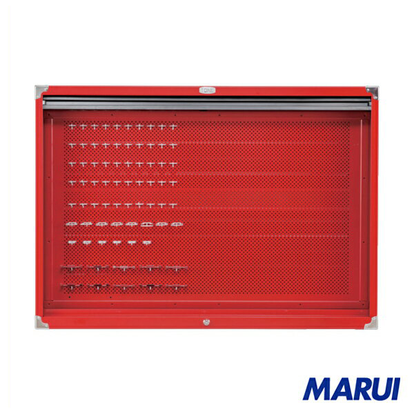 TONE シャッター付きサービスボード 1個 C60B 【DIY】【工具のMARUI】