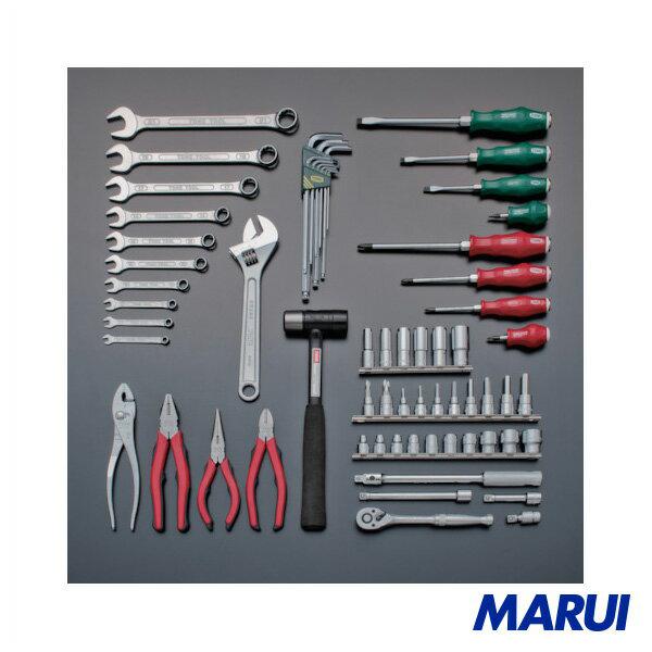 TONE シャッター付サービスボード 工具一式のみ 1S 【DIY】【工具のMARUI】