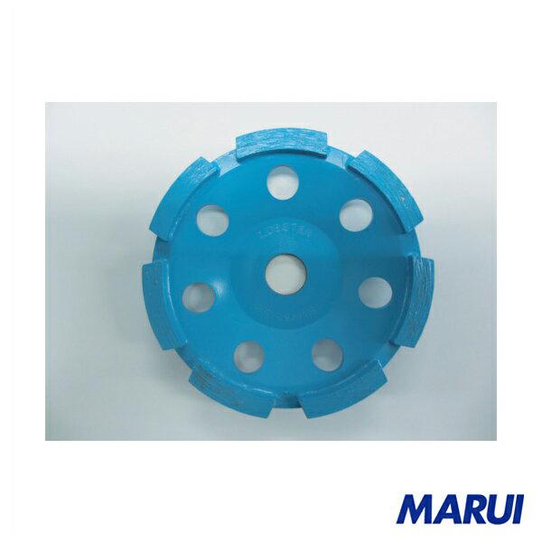 エビ ダイヤモンドカップホイール乾式汎用品 シングルカップ 1枚 CSP-4 【DIY】【工具のMARUI】