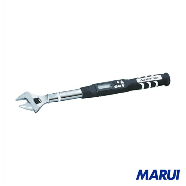 スーパー デジタルトルクレンチ モンキタイプ(ケーブル式) 1丁 DTMW41200 【DIY】【工具のMARUI】