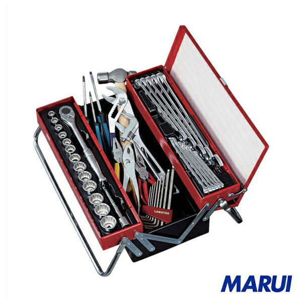 エビ 工具セット EBIー2005 1S 【DIY】【工具のMARUI】