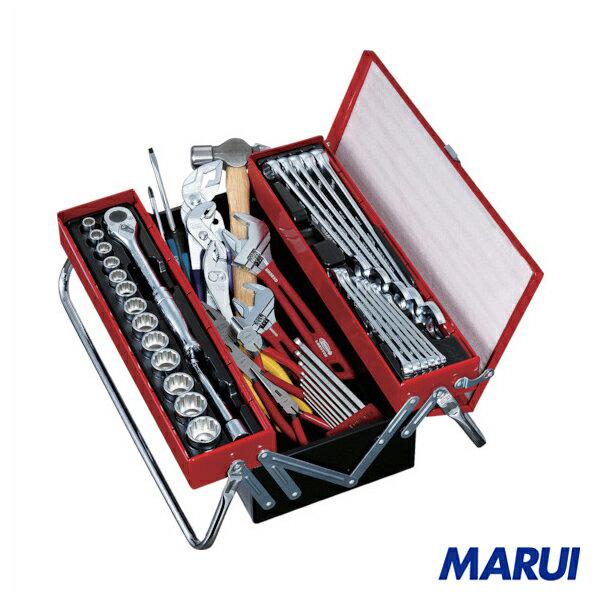 エビ 工具セット EBIー2010B 1S EBI-2010B 【DIY】【工具のMARUI】