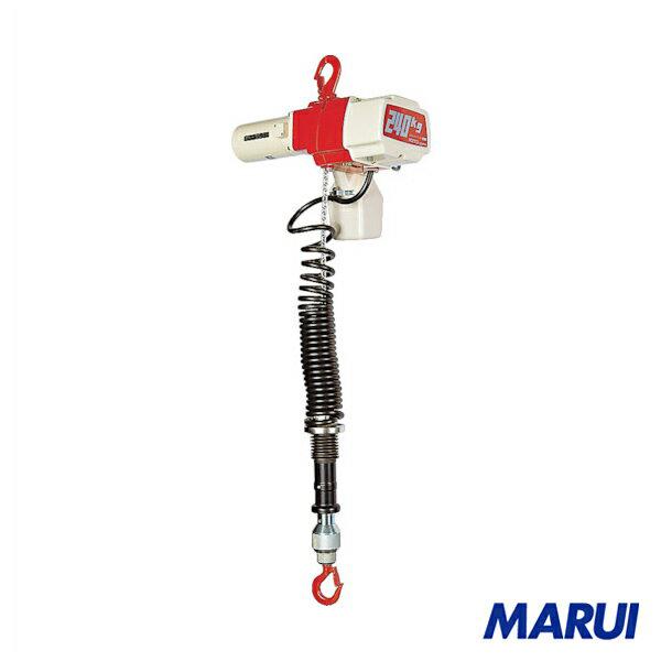 キトー セレクト電気チェーンブロック2速シリンダ 60kg(SD)x1.8m 1台 【DIY】【工具のMARUI】