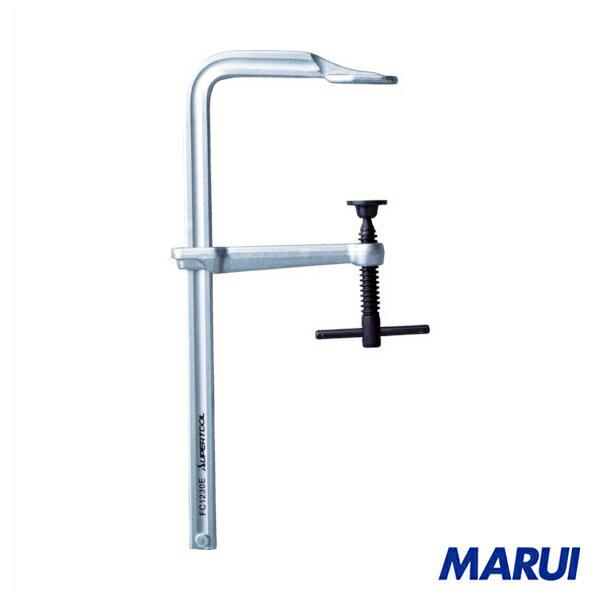 スーパー L型クランプ(標準型) 1丁 【DIY】【工具のMARUI】