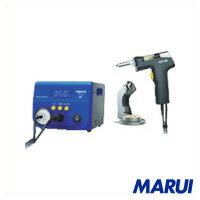 白光 ハッコーFR-410 100V2極接地型プラグ 1台 【DIY】【工具のMARUI】