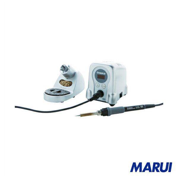 白光 ハッコーFX-888D 100V 2極接地プラグ 1S FX888D-01SV 【DIY】【工具のMARUI】