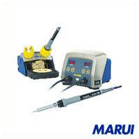白光 ハッコーFX-889 100V 2極接地プラグ 1台 【DIY】【工具のMARUI】