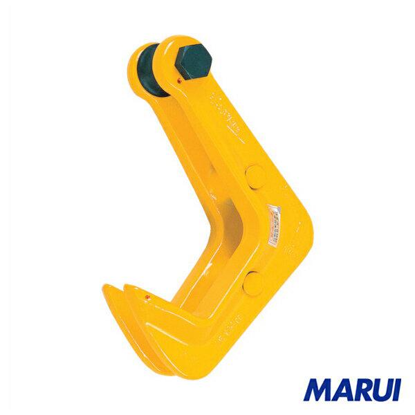 スーパー 吊フック(スタンダード型)最大板厚125mm 1個 【DIY】【工具のMARUI】