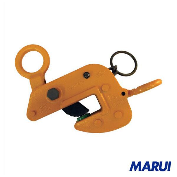 スーパー 横吊クランプ(ロックハンドル式) 1台 【DIY】【工具のMARUI】