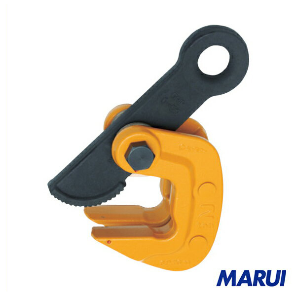 スーパー 水平横吊クランプ(クランプ範囲:0~50mm) 1台 【DIY】【工具のMARUI】