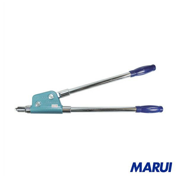 エビ 強力型ハンドリベッター 1台 HR003B 【DIY】【工具のMARUI】
