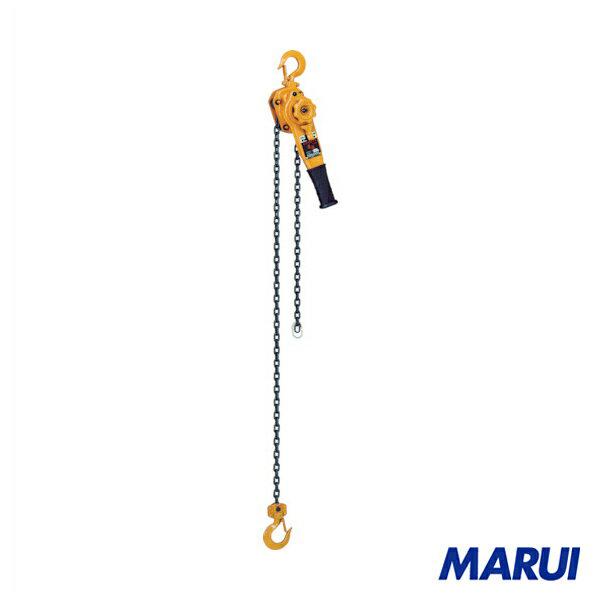 キトー L5形キトーレバーブロックレバー1シキ 1個 【DIY】【工具のMARUI】