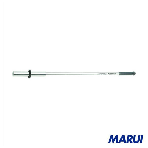 スーパーツール マグバー(全長:600)磁束密度:350mT 1本 MGB600S 【DIY】【工具のMARUI】