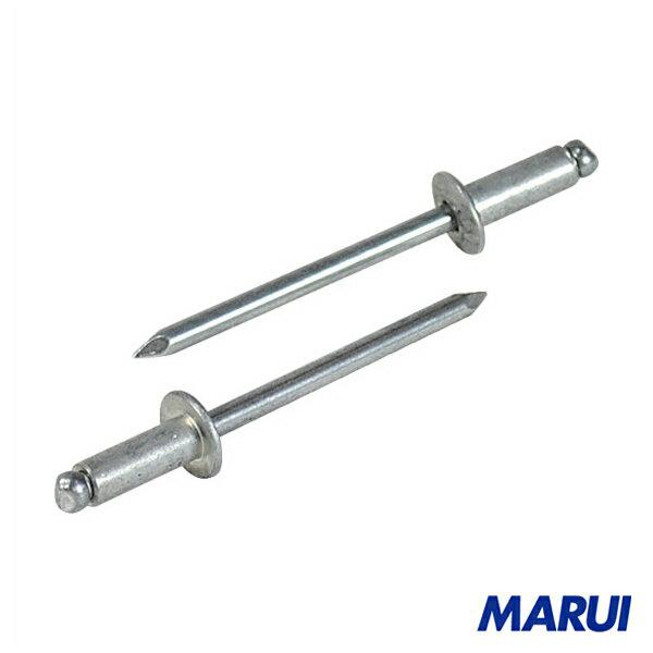 エビ ブラインドリベット アルミ/アルミ 8-14 (500本入) 1箱 【DIY】【工具のMARUI】