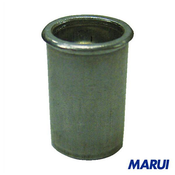エビ ナット Kタイプ スティール 10-4.0 (500個入) 1箱 【DIY】【工具のMARUI】