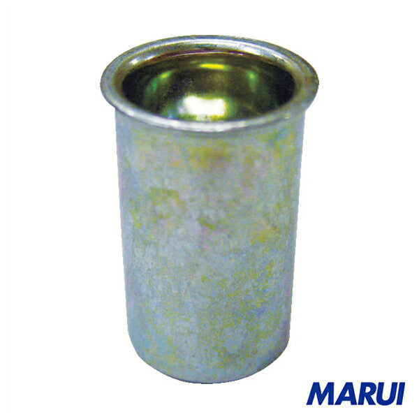 エビ ナット Kタイプ スティール 5-3.2 (1000個入) 1箱 NSK5M 【DIY】【工具のMARUI】
