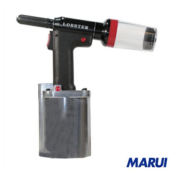 エビ エアーリベッター R1A2 1台 【DIY】【工具のMARUI】