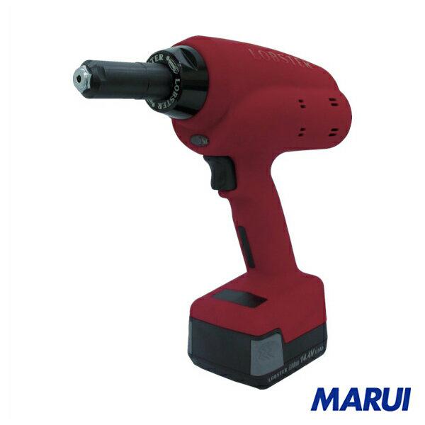 エビ コードレスリベッター R1B2 1台 【DIY】【工具のMARUI】