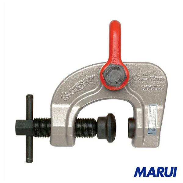 スーパー スクリューカムクランプ(万能型) 1台 【DIY】【工具のMARUI】