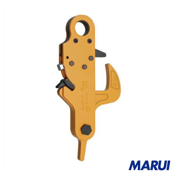 スーパー スーパーフットロック(抜去式)3ton 1個 【DIY】【工具のMARUI】