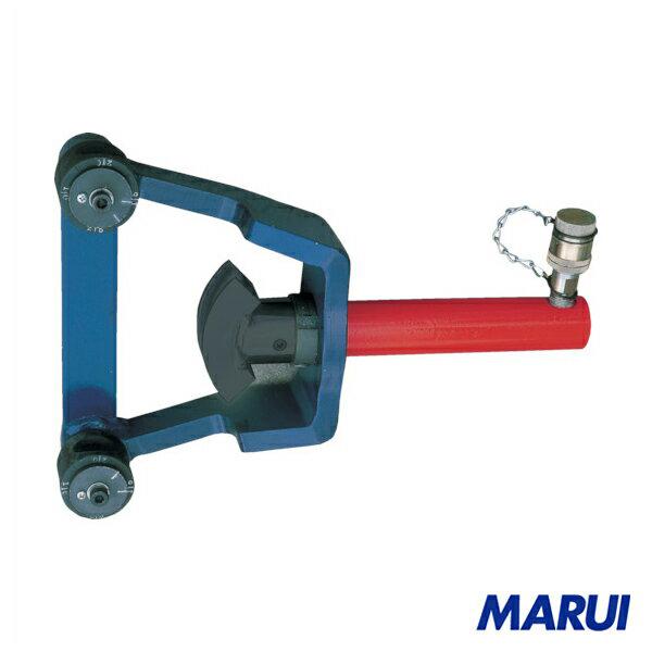 スーパー パイプベンダー(油圧式) 1台 【DIY】【工具のMARUI】