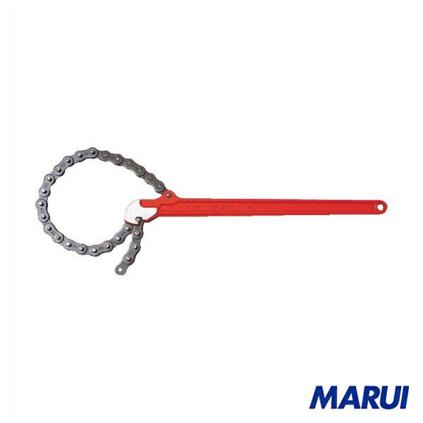 スーパー スーパートング(プロ用強力型)くわえられる管外径:60~510 1丁 【DIY】【工具のMARUI】