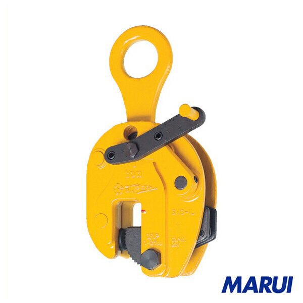 スーパー 立吊クランプ(ロックレバー式)遠隔操作レバー付 1台 【DIY】【工具のMARUI】