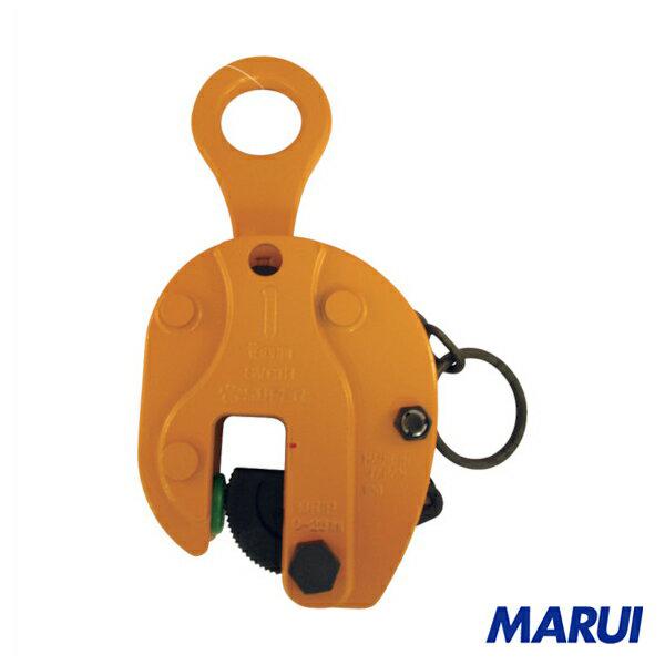 スーパー 立吊クランプ(ロックハンドル式) 1台 SVC1H 【DIY】【工具のMARUI】
