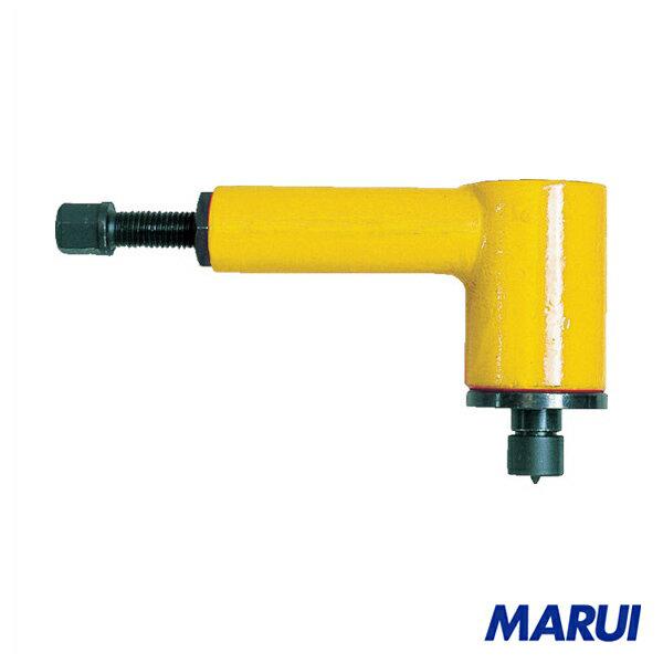 スーパー パワープッシャー(試験荷重:160K・N)ストローク:20mm 1台 【DIY】【工具のMARUI】