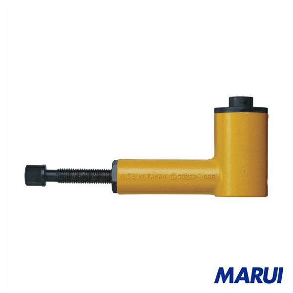 スーパー パワープッシャー(試験荷重:80K・N)ストローク:15mm 1台 SW8N 【DIY】【工具のMARUI】