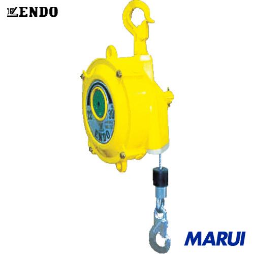 ENDO スプリングバランサー EWF-9 4.5~9.0kg 1.3m 1台 遠藤工業 電動工具 油圧工具 ツールバランサー 【DIY】【工具のMARUI】