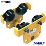 ENDO プレントロリ PTF-125 1台 遠藤工業 チェンブロック クレーン 【DIY】【工具のMARUI】